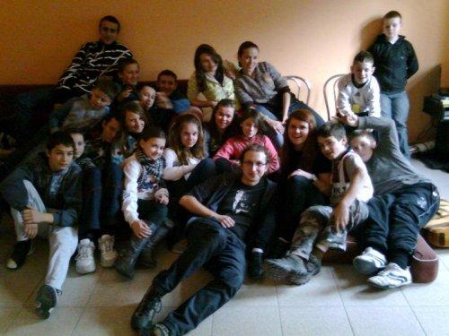 Grupowe