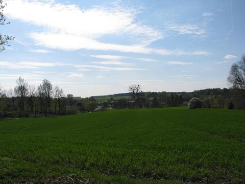 Skoszewskie krajobrazy